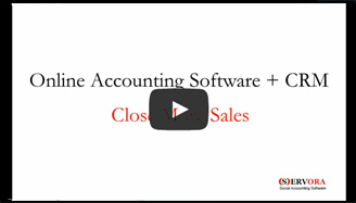 How to Close More Sales with CRM + Accounting